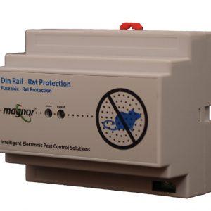 Rat Shield – Fuse Box ארונות חשמל ותקשורת